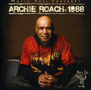 Music Deli Presents: Archie Roach 1988 [Import]