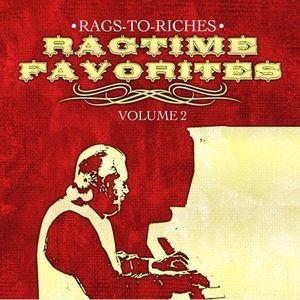 Ragtime Favorites Vol. 2