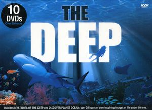 The Deep: 10-DVD Collection