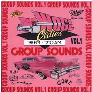 Group Sounds 1 /  Various