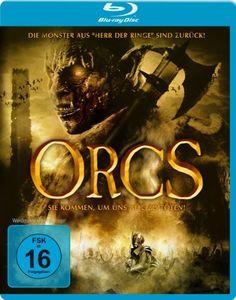 Orcs [Import]