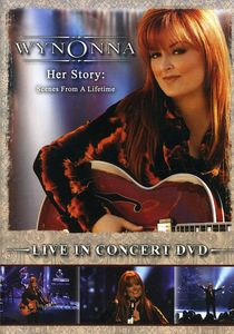 Her Story: Scenes From a Lifetime