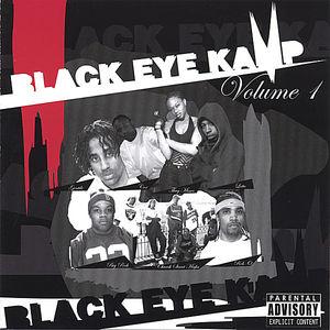 Black Eye Kamp 1