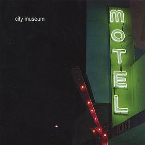 City Museum EP