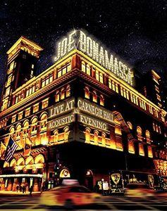 Joe Bonamassa: Live at Carnegie Hall: An Acoustic Evening