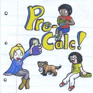 Pre-Calc