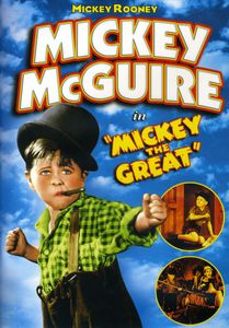 Mickey the Great