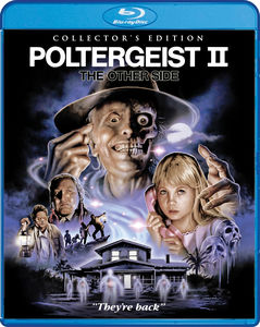 Poltergeist II: The Other Side (Collector's Edition)