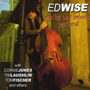 Ed Wise and His New Orleans Jazz Band