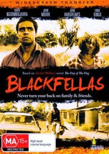 Blackfellas [Import]