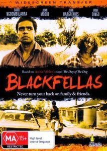 Blackfellas [Import]