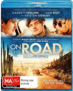 On the Road [Import]