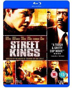 Street Kings [Import]
