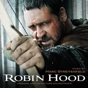 Robin Hood (Score) (Original Soundtrack)