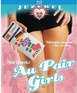 Au Pair Girls