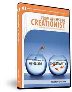 From Atheist To Creationist