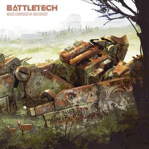 Battletech (Original Soundtrack)