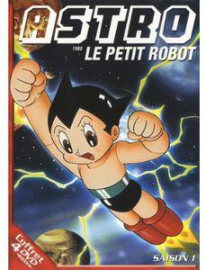 Astro Le Petit Robot [Import]