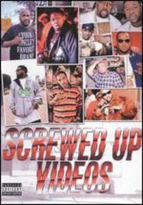 Screwed Up Videos: Volume 1