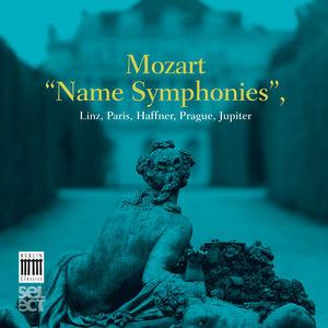 Bc-Select12 Mozart