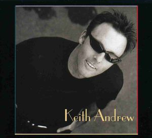 Keith Andrew