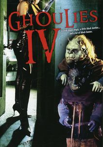 Ghoulies: Volume 4