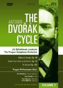 The Dvorák Cycle: Volume 2