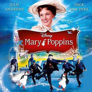 Mary Poppins (Original Soundtrack) [Import]