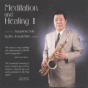 Meditation & Healing 1