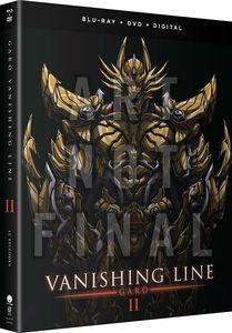 Garo: Vanishing Line - Part 2