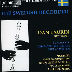 Swedish Recorder