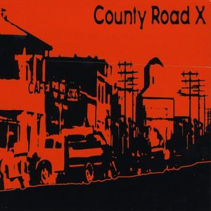 County Road X