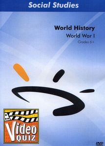 World War 1 Video Quiz