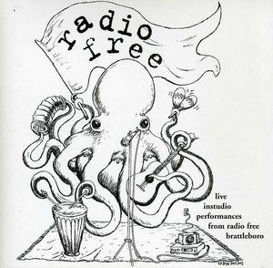 Radio Free: Live Instudio Performances from Radio
