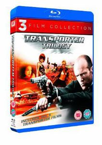 Transporter Trilogy [Import]