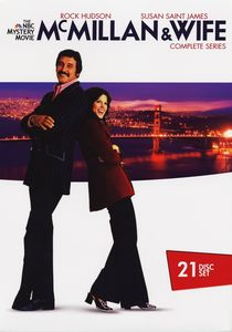 McMillan & Wife: Complete Series