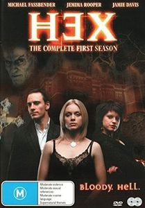 Hex: Season One [Import]