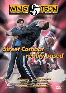 Wing Tson: Street Combat - Reality Based Training