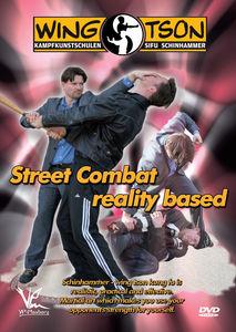 Wing Tson: Street Combat - Reality Based Training
