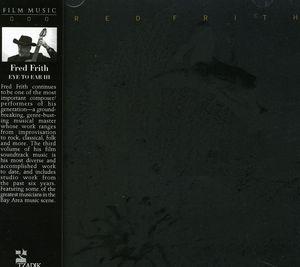 Eye to Ear 3 (Original Soundtrack)