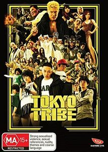 Tokyo Tribe [Import]
