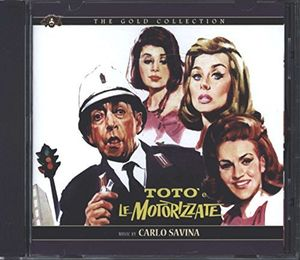 Le Motorizzate (Original Soundtrack) [Import]