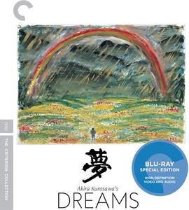 Akira Kurosawa's Dreams (Criterion Collection)