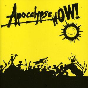 Apocalypse Wow!