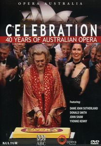 Celebration: 40 Years of Opera Australia