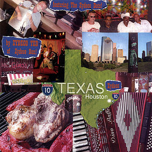 Texas Zydeco