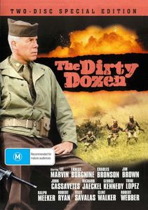 The Dirty Dozen /  The Dirty Dozen: Next Mission [Import]