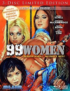 99 Women (3-Disc Limited Edition)