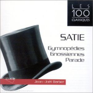Satie: Gymnopedies /  Gnossiennes