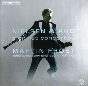 Concerto for Clarinet & Orchestra